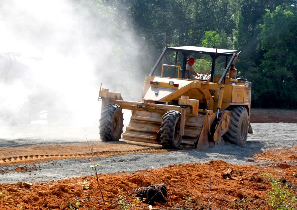 heavy-construction